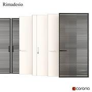 Rimadesio Türen 3d model