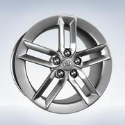 Kia optima Rim modelo 3d