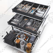 Tandembox_700 3d model