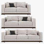 MALERBA - EEN & ALLEEN ON503_504_505 3d model