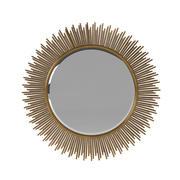 Самое большое настенное зеркало Marlo 3d model