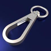 Clip Hook 3d model