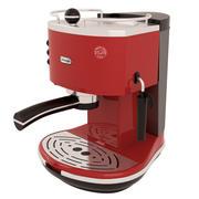 コーヒーメーカー 3d model