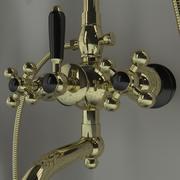 Showerhead 3d model