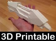Star Wars Wild Karrde 3d model