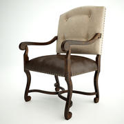 Кресло-мебель Тревизо 3d model