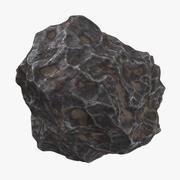 Meteorite 03 - Iron 3d model