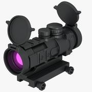 AR-332 3d model