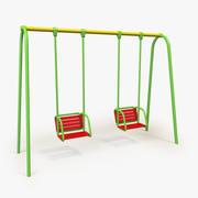 Swing Two modelo 3d