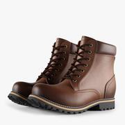 Wytrzymałe buty 6-calowe 3d model