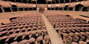 Teatro Vecchio 3d model