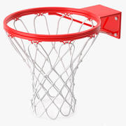 Basket potası 3d model