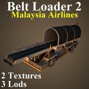 CON2 MAS 3d model