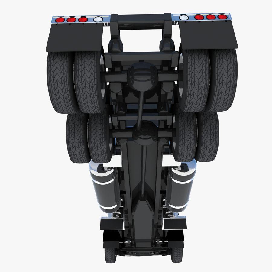 Autocisterna V1 royalty-free 3d model - Preview no. 43