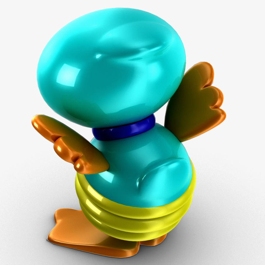 11 in 1 ( Tolo Toys Pack ) royalty-free 3d model - Preview no. 25