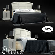 MONRABAL CHIRIVELLA-올리비아 3d model