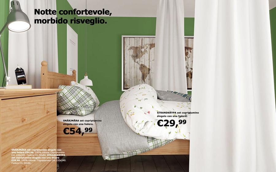 IKEA Hurdal-lådor royalty-free 3d model - Preview no. 4