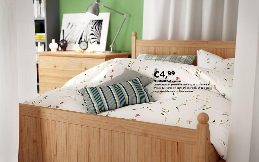 IKEA Hurdal-lådor royalty-free 3d model - Preview no. 3