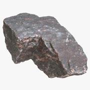 Rose Stone 3d model