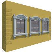 window_clas2 3d model
