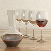 와인 디켄터 3d model