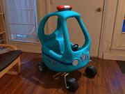 children car 3d model