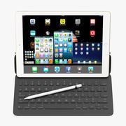 Apple iPad Pro 9.7 3d model