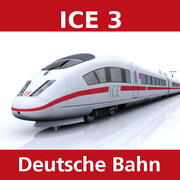 BR 403 ICE 3 3d model