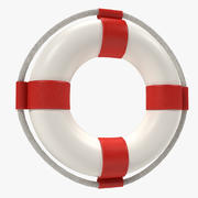 Lifebuoy 3d model