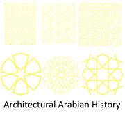 História da Arquitetura Islâmica 3d model