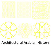 Islamic Architecture History 3d model