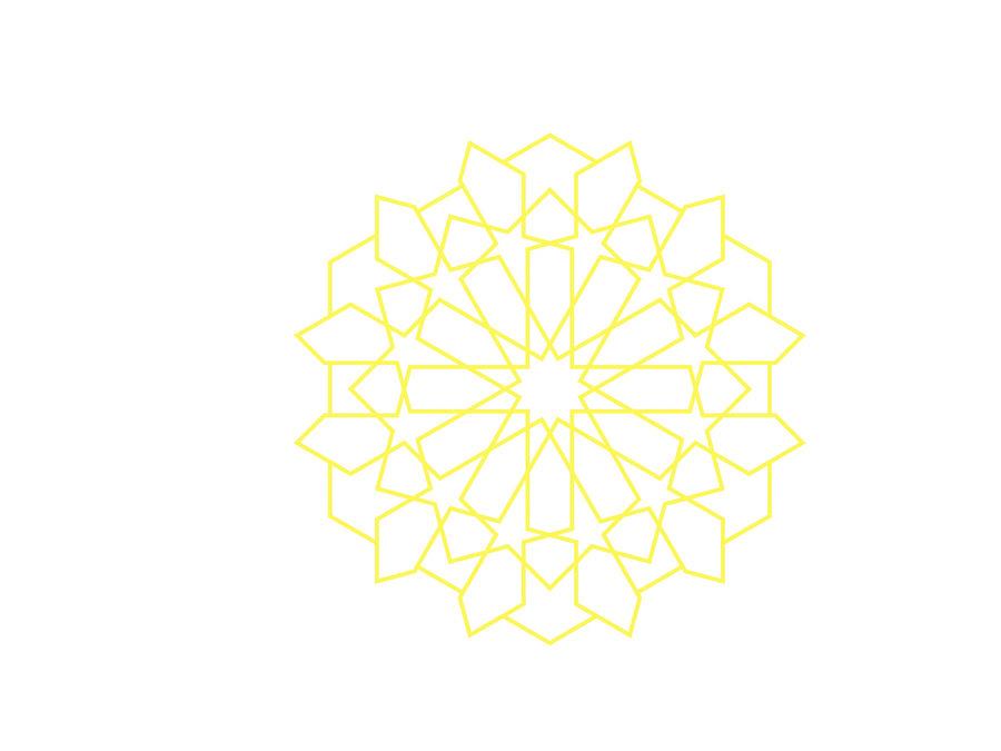 Storia dell'architettura islamica royalty-free 3d model - Preview no. 5