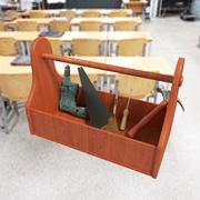 низкополигональная панель инструментов 3d model