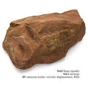 Rock (#06) 3d model