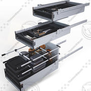Metabox_300 3d model