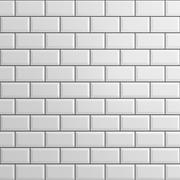 墙砖 3d model