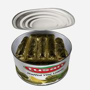 stuffed vine leaves (Dolmades) 3d model