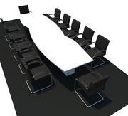 KONFERENS 3d model