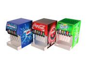 distributore di bevande gassate / distributore di bibite 3d model