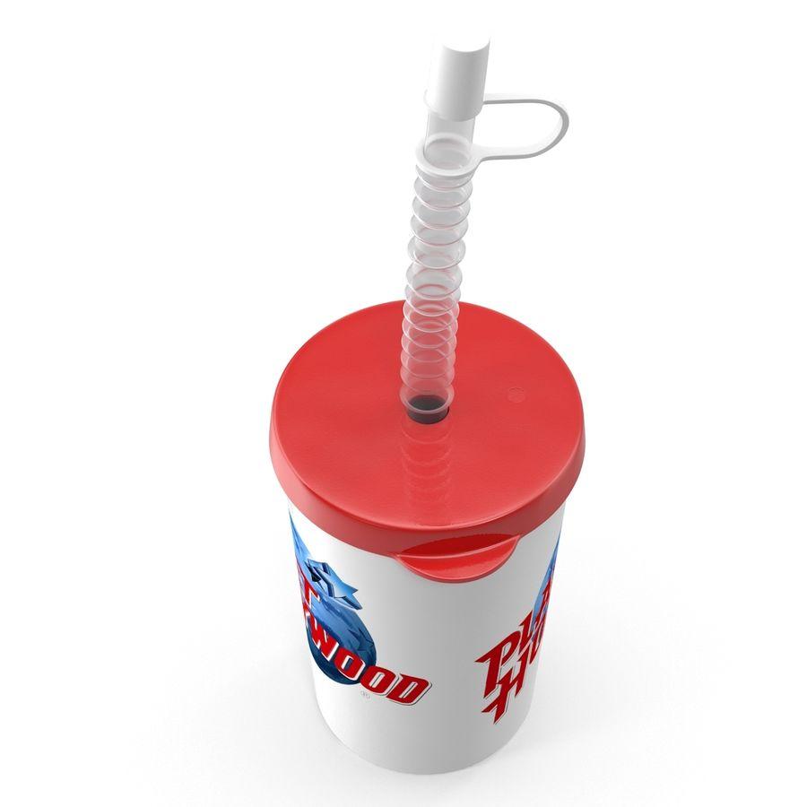 İçki bardağı royalty-free 3d model - Preview no. 4