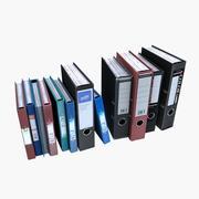 Files And Folders 3d model