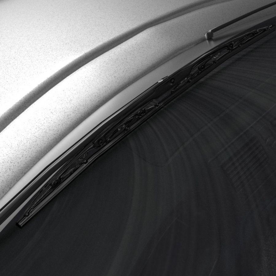 Car royalty-free 3d model - Preview no. 17