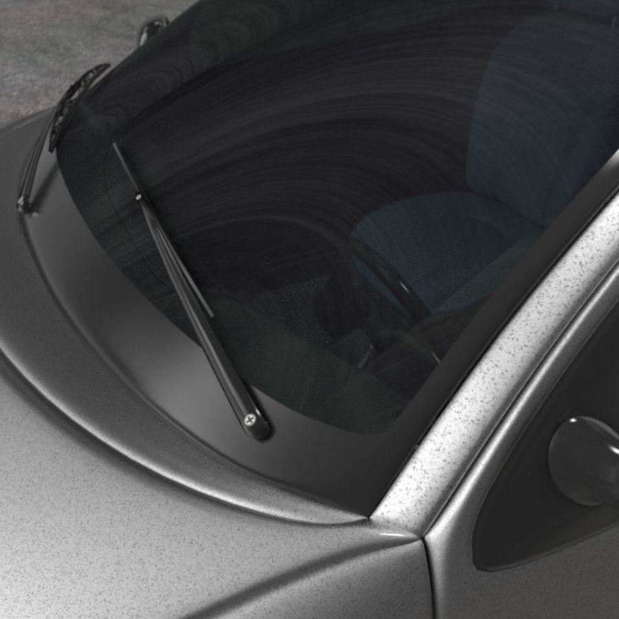 Car royalty-free 3d model - Preview no. 18