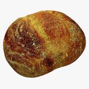 Brot 2 3d model