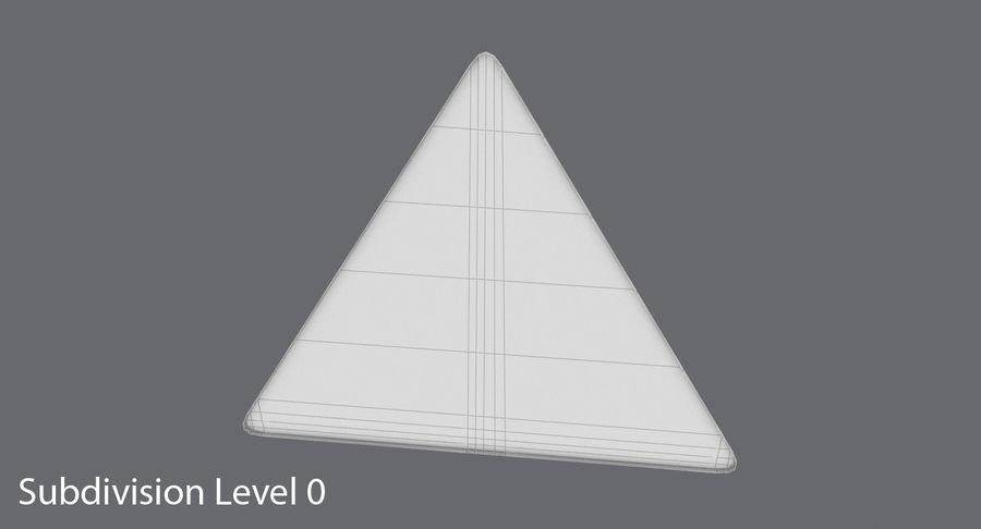 放射性的 royalty-free 3d model - Preview no. 14