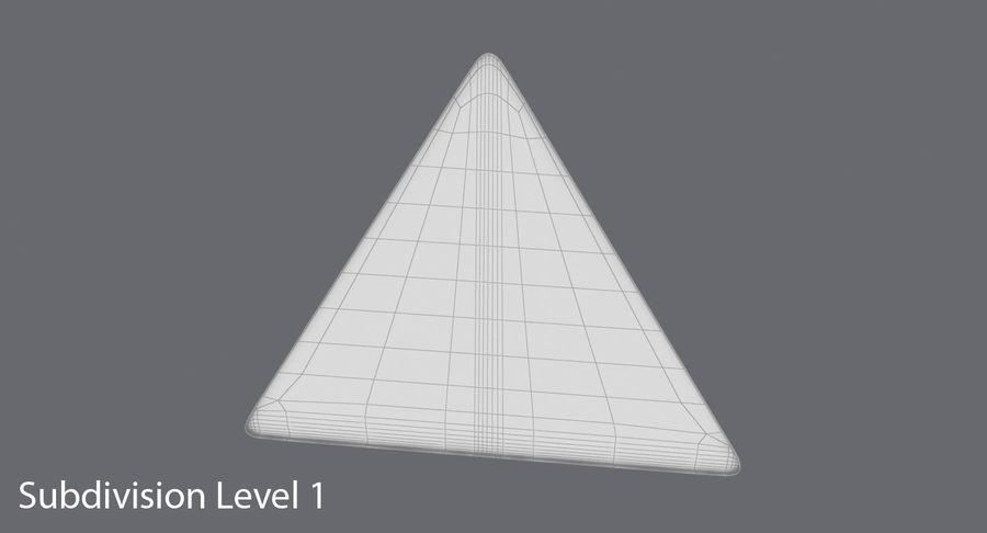放射性的 royalty-free 3d model - Preview no. 17