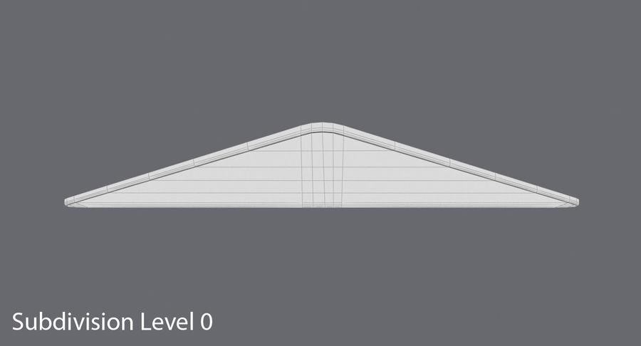 放射性的 royalty-free 3d model - Preview no. 13