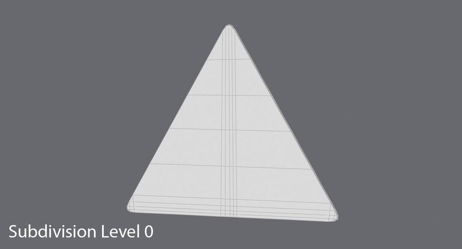 放射性的 royalty-free 3d model - Preview no. 12