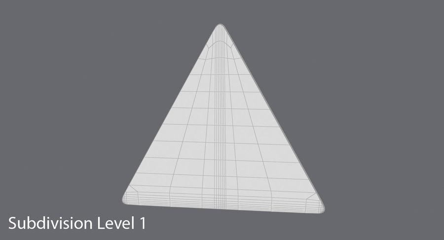 放射性的 royalty-free 3d model - Preview no. 15