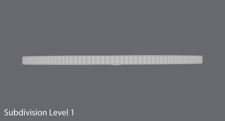 高齢者 royalty-free 3d model - Preview no. 16